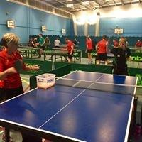 Newton Abbot Table Tennis Club