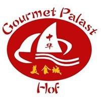 Gourmet Palast Hof