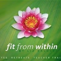 Fit From Within Pilates Studio