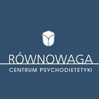 Równowaga Centrum Psychodietetyki i Psychoterapii