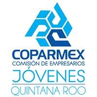 Empresarios Jóvenes Coparmex Quintana Roo