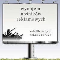 E-Billboardy