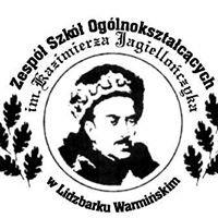 Zespół Szkół Ogólnokształcących im. Kazimierza Jagiellończyka / Liceum