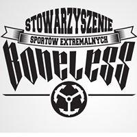 BSSE Boneless Skatepark Brzeg