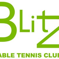 Blitz Table Tennis Club