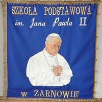 Szkoła Podstawowa im. Jana Pawła II w Żarnowie