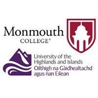 Monmouth-UHI Study Abroad