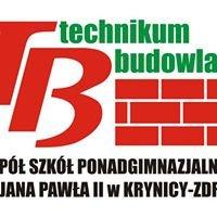 Technikum Budowlane w Krynicy-Zdroju
