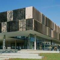Unipark Nonntal