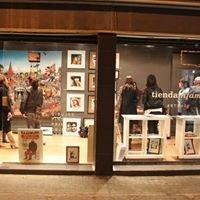 Tienda Infame Barcelona