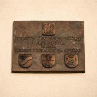 II Liceum Ogólnokształcące w Augustowie im. Polonii i Polaków na Świecie