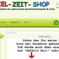 Spiel-Zeit-Shop