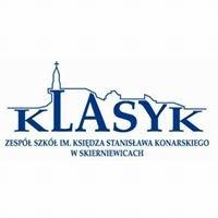 Zespół Szkół im. Księdza Stanisława Konarskiego w Skierniewicach