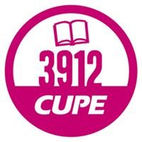 CUPE Local 3912