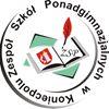 Zespół Szkół Ponadgimnazjalnych w Koniecpolu