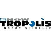 Skihalle Snowtropolis