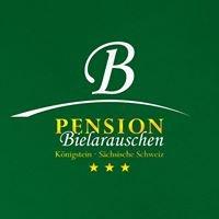 """Pension """"Bielarauschen"""""""