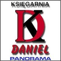 Księgarnia Daniel w Panoramie