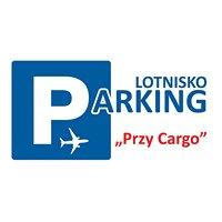 Parking Przy Cargo - Lotnisko Wrocław