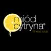 Miód Cytryna Grunwald