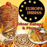 Europa imbiss döner&pizza kenzingen
