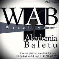 Wrocławska Akademia Baletu
