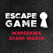EscapeRoom Warszawa Stare Miasto