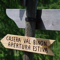 Rifugio/Casera Val Binon