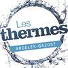 Thermes d'Argelès-Gazost