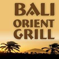 Bali Orient Grill