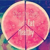 Be healthy and beautiful