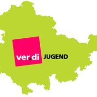 ver.di Jugend Thüringen