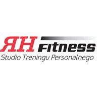 RH Fitness Studio Treningu Personalnego