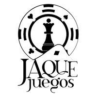 Jaque Juegos
