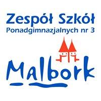Zespół Szkół Ponadgimnazjalnych Nr 3 w Malborku