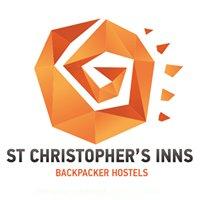 St Christopher's Inn London