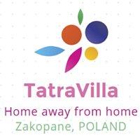 TatraVilla