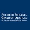 Friedrich Schlegel Graduiertenschule für literaturwissenschaftliche Studien