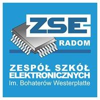 Zespół Szkół Elektronicznych im. Bohaterów Westerplatte w Radomiu
