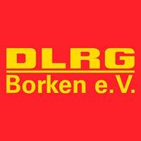 DLRG Ortsgruppe Borken e.V.
