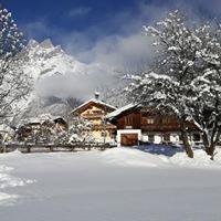 Bio Bauernhof Vorderoberlehen Haus Lottermoser