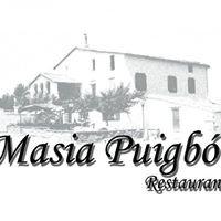 Masia Puigbó Restaurant