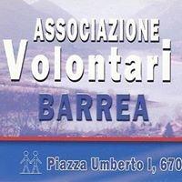 Associazione Volontari Barrea