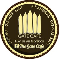 The Gate Cafe Taiping