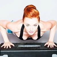 "Fitness & Dance Studio "" Katharina Team"" Instruktor - Katharina Kochanowska"