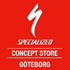 Specialized Concept Store Göteborg