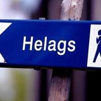 STF Helags Fjällstation