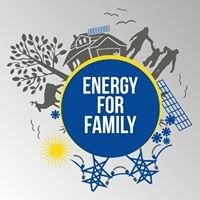 Energy for Family