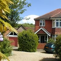 Wolvesey View Bed and Breakfast Winchester