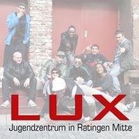 Jugendzentrum LUX